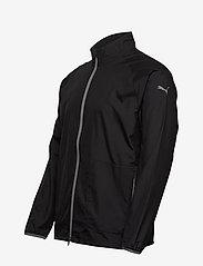 PUMA Golf - Zephyr Jacket - golf-jacken - puma black - 3