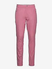 PUMA Golf - Jackpot 5 Pocket Pant - golfbukser - rapture rose - 0