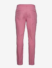 PUMA Golf - Jackpot 5 Pocket Pant - golfbukser - rapture rose - 1