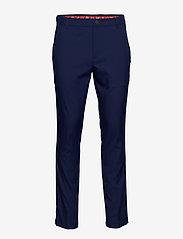 PUMA Golf - Tailored Jackpot Pant - golf-housut - peacoat - 0