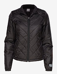 PUMA Golf - Quilted Primaloft Jacket - golfjakker - puma black - 0