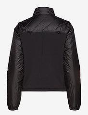 PUMA Golf - Quilted Primaloft Jacket - golfjakker - puma black - 2