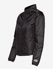 PUMA Golf - Quilted Primaloft Jacket - golfjakker - puma black - 3