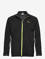 PUMA Golf - Ultradry Jacket - vestes de golf - puma black - 0