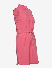 PUMA Golf - Sleeveless Dress - sportieve jurken - rapture rose - 3