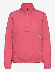 PUMA Golf - W Half Zip WIndbreaker - golf jassen - rapture rose - 0