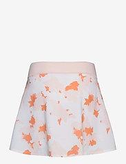 PUMA Golf - PWRSHAPE Floral Skirt - treningsskjørt - rosewater - 1