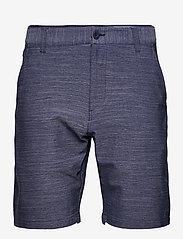 PUMA Golf - 101 Heather Short - golf shorts - navy blazer heather - 0