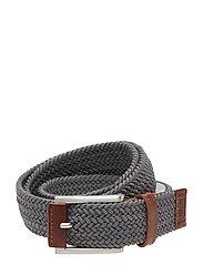 X Weave Belt - QUIET SHADE