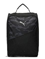 Puma Golf Shoe Bag - PUMA BLACK