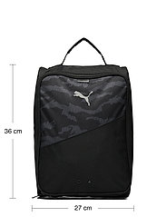 PUMA Golf - Puma Golf Shoe Bag - gym bags - puma black - 5