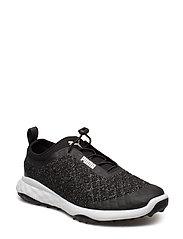 Brea Fusion Sport - PUMA BLACK-PUMA WHITE