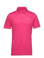Rotation Polo - FUCHSIA PURPLE