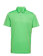 Rotation Polo - IRISH GREEN