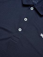PUMA Golf - Rotation Polo - polos - navy blazer - 2