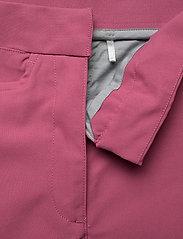 PUMA Golf - Pounce Bermuda - golfbroeken - rose wine - 3
