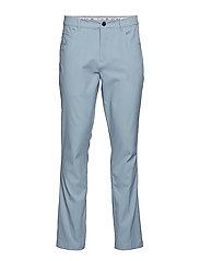 Jackpot 5 Pocket Pant - ASHLEY BLUE