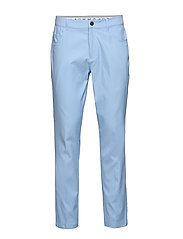 Jackpot 5 Pocket Pant - BLUE BELL