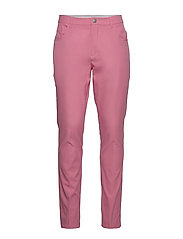 Jackpot 5 Pocket Pant - RAPTURE ROSE