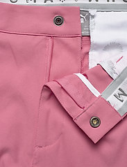 PUMA Golf - Jackpot 5 Pocket Pant - golfbukser - rapture rose - 3