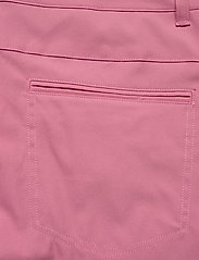 PUMA Golf - Jackpot 5 Pocket Pant - golfbukser - rapture rose - 4