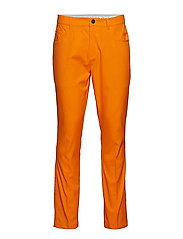 Jackpot 5 Pocket Pant - VIBRANT ORANGE