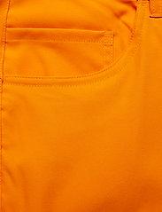 PUMA Golf - Jackpot 5 Pocket Pant - golfbukser - vibrant orange - 2