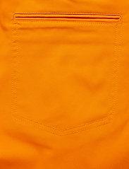 PUMA Golf - Jackpot 5 Pocket Pant - golfbukser - vibrant orange - 4