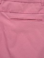 PUMA Golf - Jackpot Short - golf shorts - rapture rose - 4