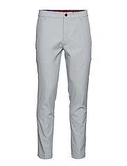 Tailored Jackpot Pant - QUARRY