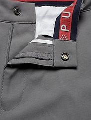 PUMA Golf - Tailored Jackpot Pant - golfbukser - quiet shade - 3