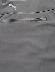 PUMA Golf - Tailored Jackpot Pant - golfbukser - quiet shade - 4