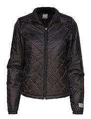 Quilted Primaloft Jacket - PUMA BLACK