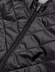 PUMA Golf - Quilted Primaloft Jacket - golfjakker - puma black - 4
