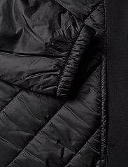 PUMA Golf - Quilted Primaloft Jacket - golfjakker - puma black - 5