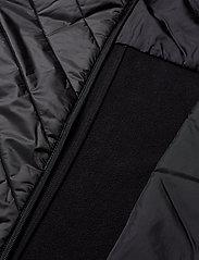 PUMA Golf - Quilted Primaloft Jacket - golfjakker - puma black - 6
