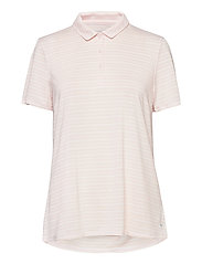 W Links Polo - ROSEWATER
