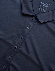 PUMA Golf - W Rotation Polo - polo's - navy blazer - 2