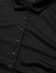 PUMA Golf - Rotation Sleeveless Polo - polo's - puma black - 2