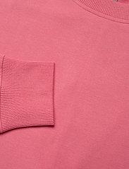 PUMA Golf - W Crewneck Zip Fleece - sale - rapture rose - 2