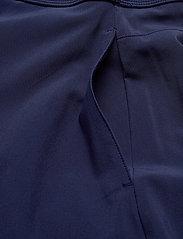 PUMA Golf - PWRSHAPE Solid Woven Skirt - treningsskjørt - peacoat - 3
