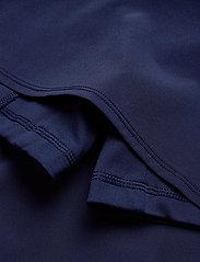 PUMA Golf - PWRSHAPE Solid Woven Skirt - treningsskjørt - peacoat - 4