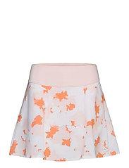 PWRSHAPE Floral Skirt - ROSEWATER