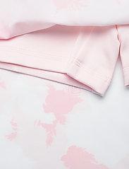 PUMA Golf - PWRSHAPE Floral Skirt - treningsskjørt - rosewater - 3