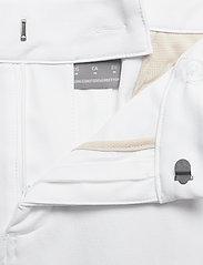 PUMA Golf - W Golf Pant - golfbroeken - bright white - 3