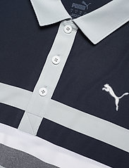 PUMA Golf - MATTR One Way Polo - polos - navy blazer-high rise - 2