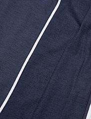 PUMA Golf - Cloudspun T7 Vest - golf jackets - navy blazer heather-bright white - 3