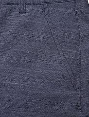 PUMA Golf - 101 Heather Short - golf shorts - navy blazer heather - 2