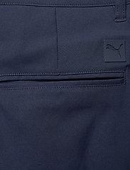 PUMA Golf - Tailored Jackpot Pant - golf pants - navy blazer - 4