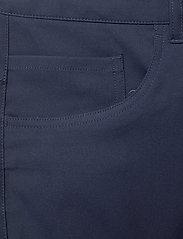 PUMA Golf - Jackpot 5 Pocket Pant - golf pants - navy blazer - 2